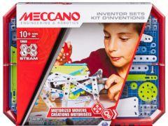 Meccano Set 5: Gemotoriseerd