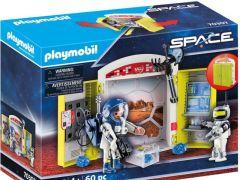 Playmobil 70307 Speelbox Ruimtestation