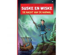 Suske & Wiske 350 - De Nacht Van Narwal