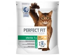 Perf Fit Cat 1.5Kg+750 Sterile Kip