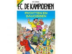 Fc De Kampioenen 105 - Patatten En Saucissen