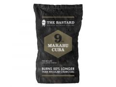The Bastard Charcoal Marabu 9 Kg