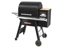 Traeger Pellet Grill Timberline 850 + 230V Kit