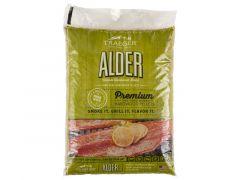 Traeger Alder Pellets 20Lb Bag