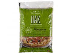 Traeger Oak Pellets 20Lb Bag
