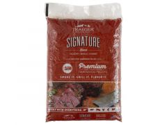 Traeger Signature Blend Pellets 20Lb Bag