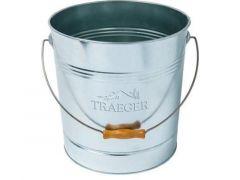 Traeger Traeger 9Kg Pellet Metal Storage Bucket