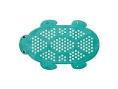 INFANTINO BATH 2 IN 1 MAT EN STORAGE BASKET