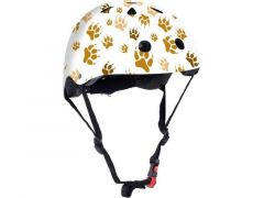 Kiddimotto Helm Special Edition Paws S