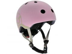 Scoot And Ride Helm S Rose