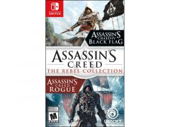 Nintendo Switch Assassin'S Creed - The Rebel