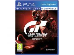 Ps4B Gran Turismo Sport-Hits