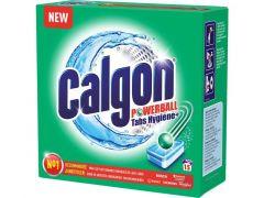 Calgon Hygiene + 15 Tabs