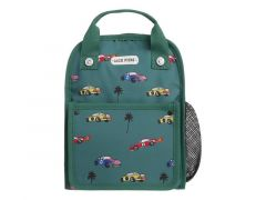 Jack Piers Backpack Amsterdam Small Palm Avenue