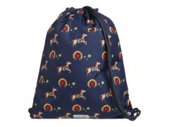 Jack Piers Gym Bag Lucky Luck