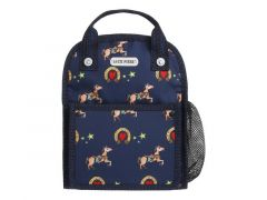 Jack Piers Backpack Amsterdam Small Lucky Luck