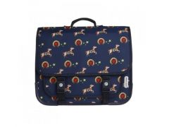 Jack Piers Schoolbag Paris Large Lucky Luck