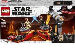 Star Wars 75269 Duel Op Mustafar