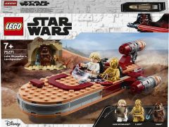 Star Wars 75271 Luke Skywalkers Landspeeder