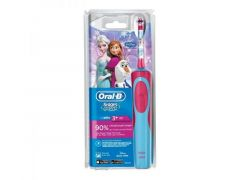 Oral B Power Tandenborstel Frozen 1St