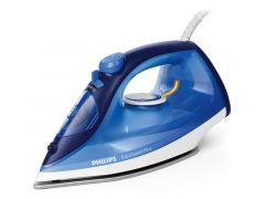 Philips Gc2145/20 Stoom Strijkijzer Blauw