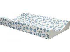 Bebejou Waskussen Leopard Blue