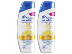 Head & Shoulders Citrus Fresh 2In1 Duo 270Ml