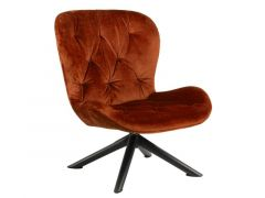 Batilda Resting Chair Copper