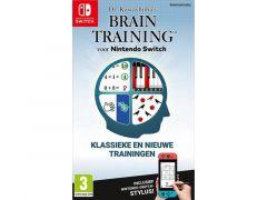 Nintendo Switch Dr. Kawashima'S Brain Training