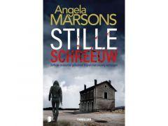 Angela Marsons - Stille Schreeuw