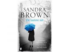 Sandra Brown - De Laatste Zet