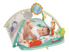 Clementoni Baby Activiteiten Speelmat Gym You And Me Basic