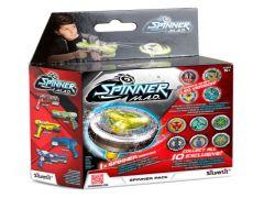 Silverlit Spinner M.A.D. Led Spinner assortiment Prijs Per Stuk