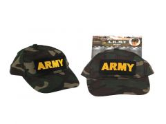 Army Camouflage Pet Army