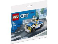 City 30366 Politiewagen