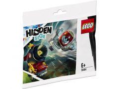 Hidden Side 30464 El Fuego'S Stuntkanon