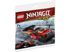 Ninjago 30536 Combo Charger