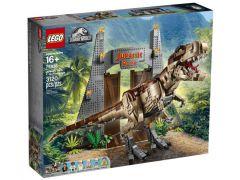 Jurassic World 75936 Jurassic Park: T-Rex Chaos