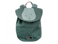 Trixie Mini Rugzak Mr Hippo