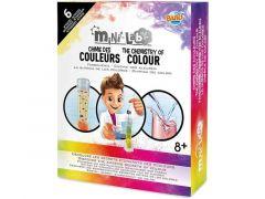 Buki Mini Lab Kleurchemie
