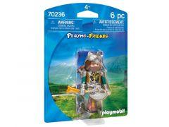 Playmobil 70236 Wolfskrijger