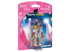 Playmobil 70237 Rapper