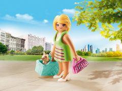 Playmobil 70241 It-Girl Met Chihuahua
