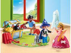 Playmobil 70283 Kinderen Met Verkleedkoffer