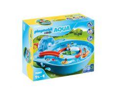 Playmobil 70267 Vrolijke Waterbaan