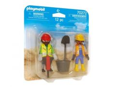 Playmobil 70272 Bouwvakkers