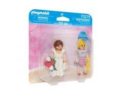 Playmobil 70275 Prinses En Kleermaker