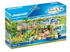 Playmobil 70341 Dierenpark