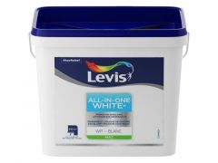 Levis White+ All-In One 5L