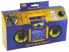 Muy Pop Speakerbox - #Like Me Oplaadbaar
